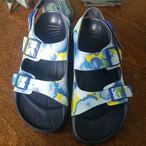 Birkenstock Arizona waterproof Sandals